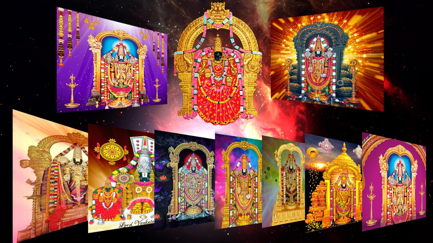 Lord Balaji Wallpapers Hd For Android Apk Download