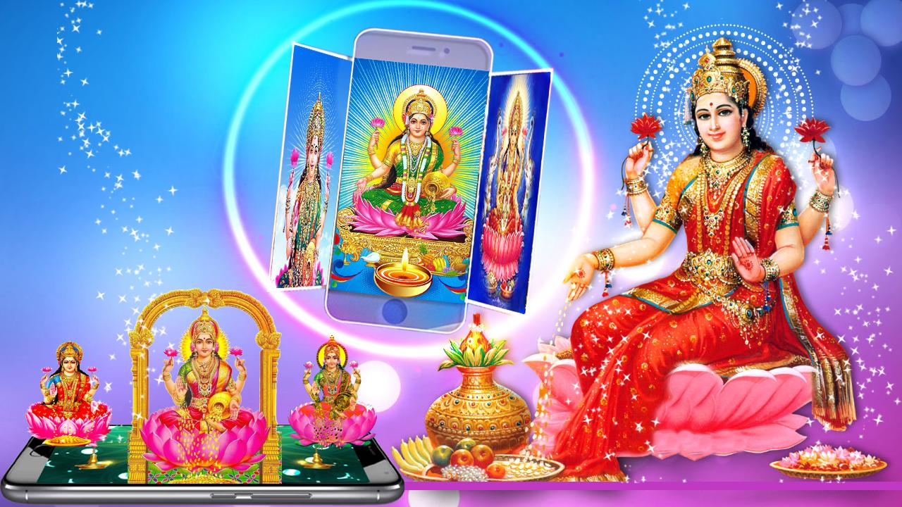 Lakshmi Devi Hd Wallpaper For Android Apk Download