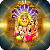 Lakshmi Narasimha Swamy Wallpapers HD icon