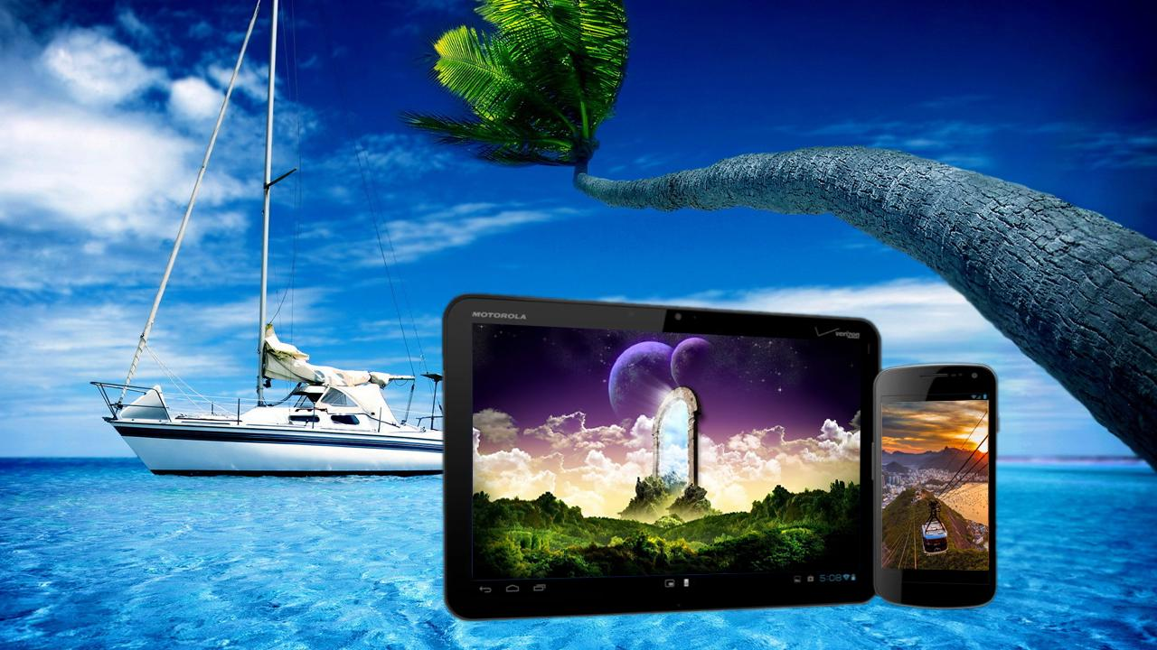 Scenery Wallpaper Hd For Android Apk Download