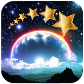 Star Wallpapers HD icon