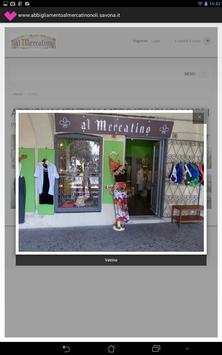 Al Mercatino screenshot 2