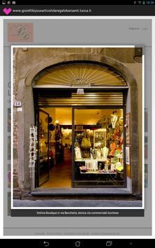 Barsanti Via Beccheria apk screenshot