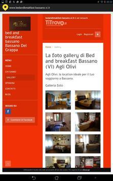 Bed and Breakfast Bassano (VI) screenshot 1