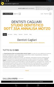 Dentisti Cagliari (CA) poster