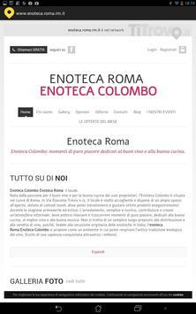 Enoteca Roma (RM) poster