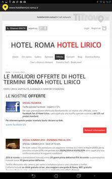 Hotel Termini (Roma) screenshot 2