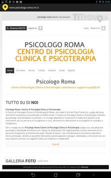 Psicologo Roma (RM) poster