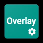 Overlay Detect أيقونة