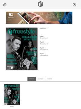 Eleganckie Media apk screenshot