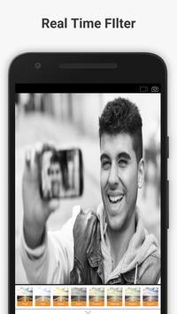 Selfie  Camera Expert 2018 apk screenshot