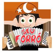 Rádio Seu Forró FM icon