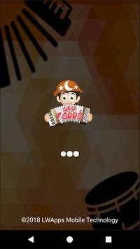Rádio Seu Forró FM apk screenshot