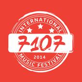 7107 International Music Fest icon