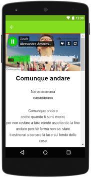 Ligabue - E' venerdì, non mi rompete i coglioni apk screenshot