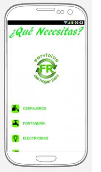 FR24H poster