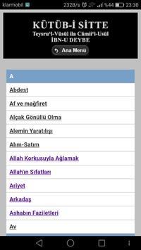 İslam Ansiklopedisi apk screenshot