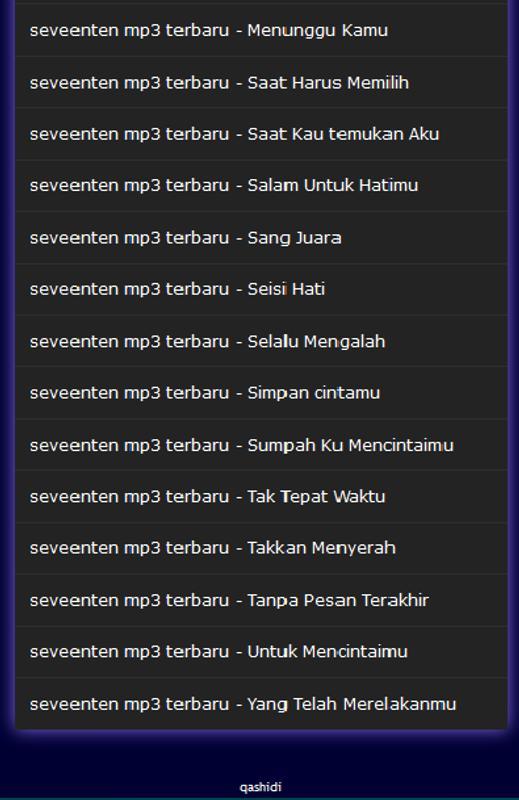 Download yuni ayunda saat kau temukan aku | download lagu.