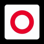 Oxygen Slider icon