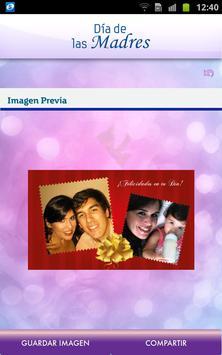Feliz Día Madre Widget apk screenshot