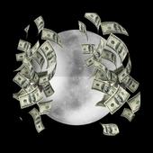 moonrise wallet icon