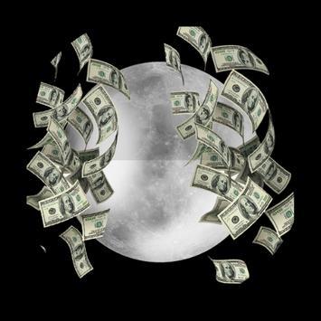 moonrise wallet poster