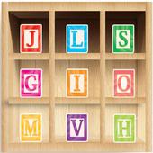 English English Alphabet icon