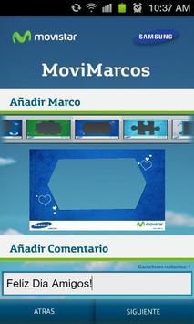 MoviMarcos Widget apk screenshot