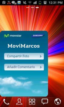 MoviMarcos Widget poster