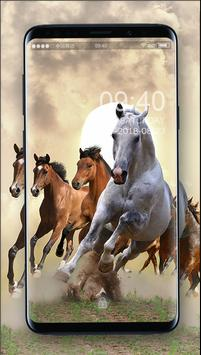 Seven Horse Wallpaper For Android Apk Download