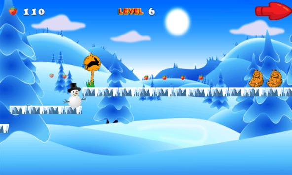 snowman games 2018 screenshot 4