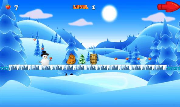 snowman games 2018 screenshot 5