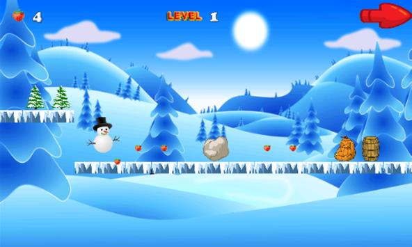 snowman games 2018 screenshot 6