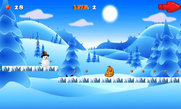 snowman games 2018 screenshot 2