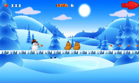 snowman games 2018 screenshot 3