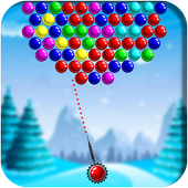 Ultimate Bubble Shooter 2017 icon