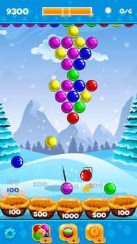 Ultimate Bubble Shooter 2017 poster