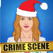 Criminal Investigation icon