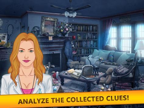 Criminal Investigation apk screenshot