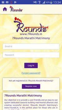 7Rounds screenshot 1