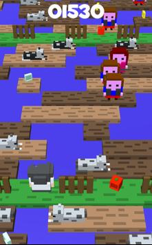 River jumper screenshot 1