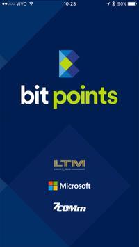 Bitpoints poster