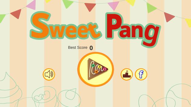Sweet Pang (Unreleased) poster