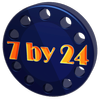 7by24 Mobile icon