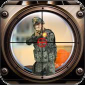 Last Commando Strike: City War icon