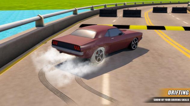 Speed Bump Car Crash Test Simulator screenshot 4
