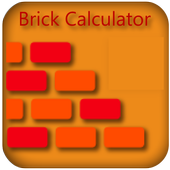 Brick Calculator icon