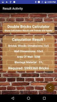 Brick Calculator screenshot 5