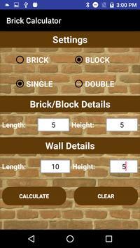 Brick Calculator screenshot 6