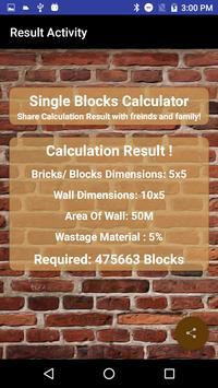 Brick Calculator screenshot 7